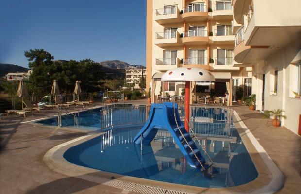 фотографии отеля Nereides изображение №3