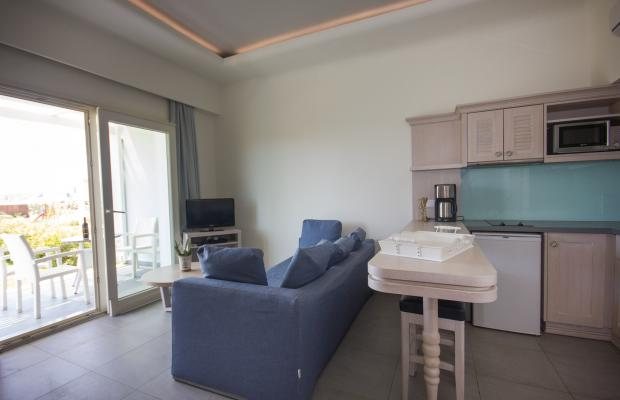 фотографии отеля Thalassa Luxury Suites изображение №51