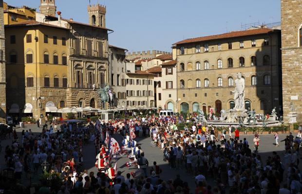 фото отеля Relais Piazza Signoria изображение №21