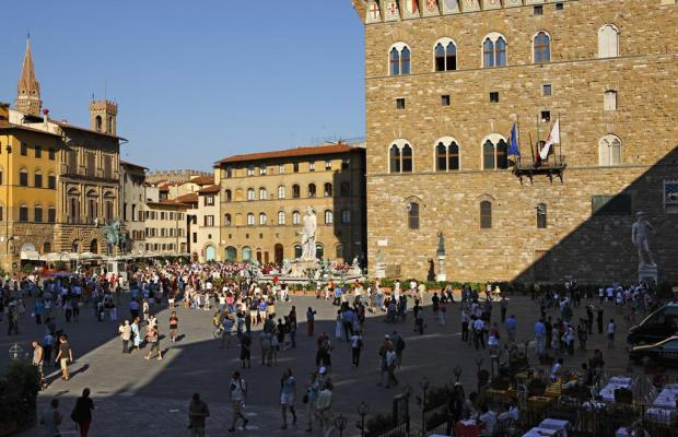 фотографии Relais Piazza Signoria изображение №8
