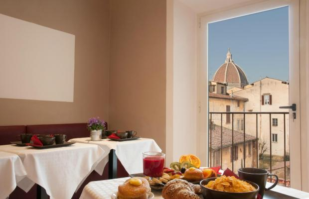 фотографии отеля Cardinal of Florence изображение №31