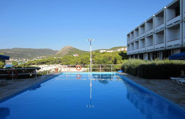 фото Apollo Hotel Aegina изображение №18