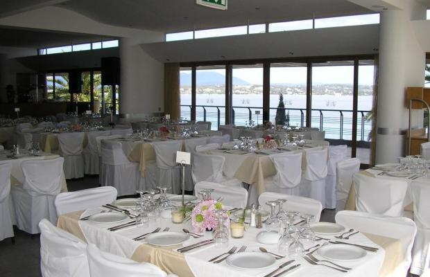 фото отеля Spetses Hotel изображение №21