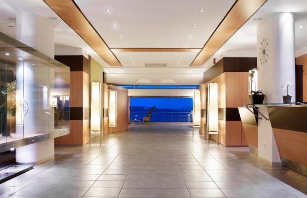 фото Spetses Hotel изображение №10