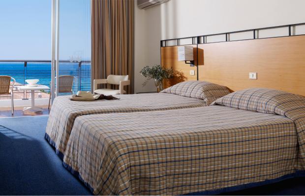 фотографии отеля Spetses Hotel изображение №7