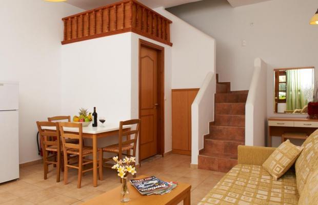 фотографии отеля Iapetos Village изображение №27