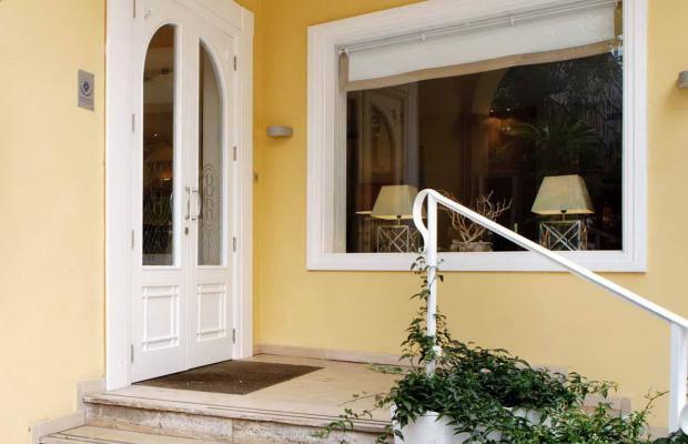фотографии отеля Capri изображение №35