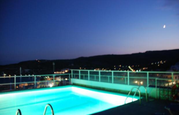 фотографии отеля Galini изображение №23