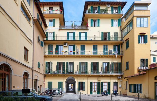 фотографии отеля Cosimo de Medici изображение №19