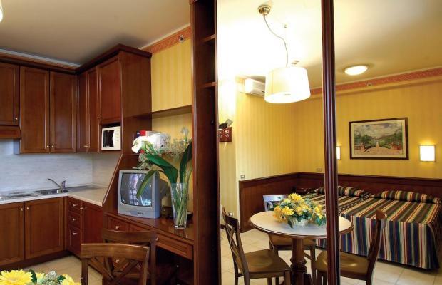 фотографии отеля Ripamonti Residence & Hotel Milano (ex.Atahotel Ripamonti)  изображение №15