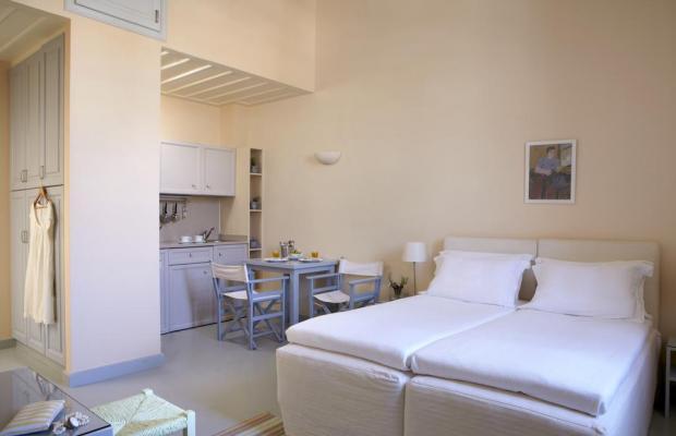 фотографии Hydra Hotel изображение №8