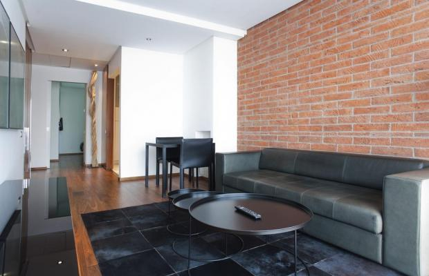 фотографии Suites Avenue изображение №20