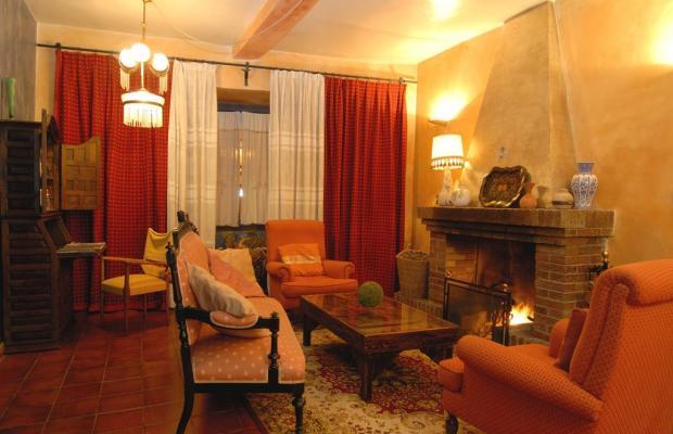 фотографии отеля Posada Real Casa del Abad изображение №27