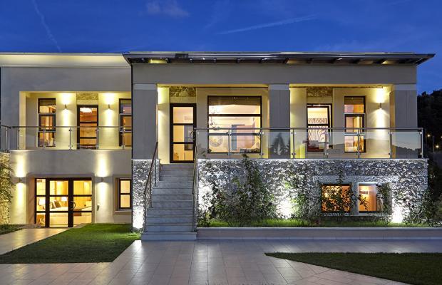фото отеля Karvouno Villas изображение №25