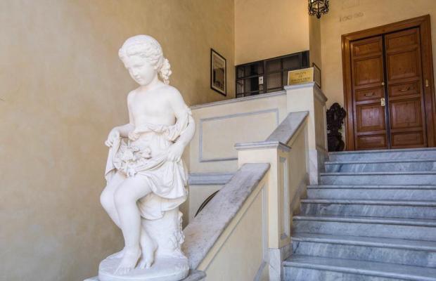 фотографии отеля PIAZZA DI SPAGNA VIEW изображение №7