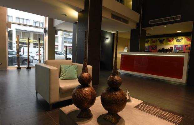фото Smart Hotel Milano (ех. San Carlo) изображение №6