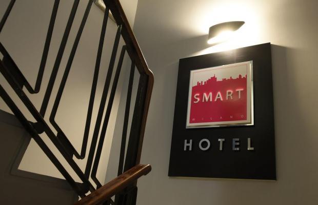 фотографии отеля Smart Hotel Milano (ех. San Carlo) изображение №3