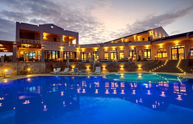 фотографии отеля Sivota Diamond Spa Resort изображение №7
