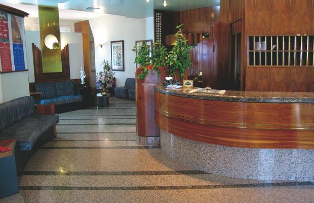 фотографии отеля Hotel Brandoli изображение №3