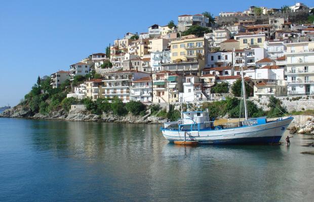 фото отеля Fortuna Kavala изображение №1