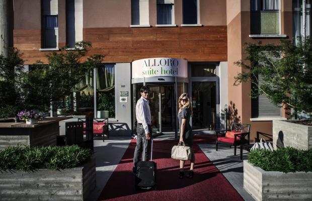 фотографии Alloro Suite Hotel изображение №16