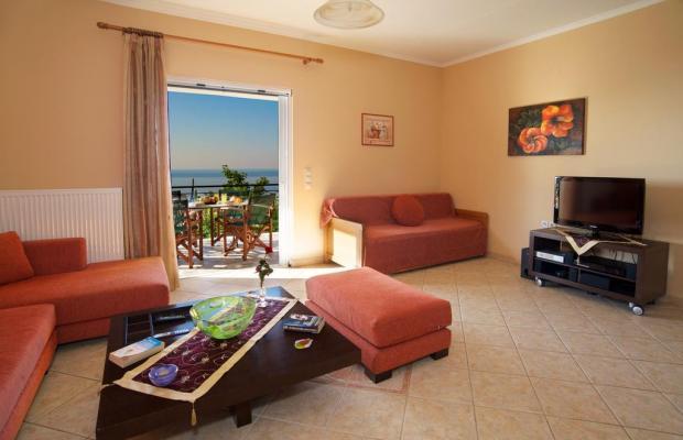 фотографии отеля Eleftheria изображение №11