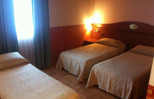 фото отеля Hotel Conte Luna изображение №13