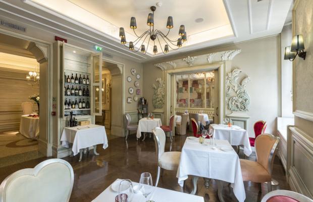 фотографии отеля Chateau Monfort изображение №59