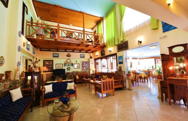 фото отеля Ionia Hotel изображение №21