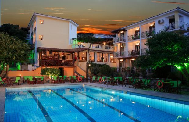 фотографии Ionia Hotel изображение №8
