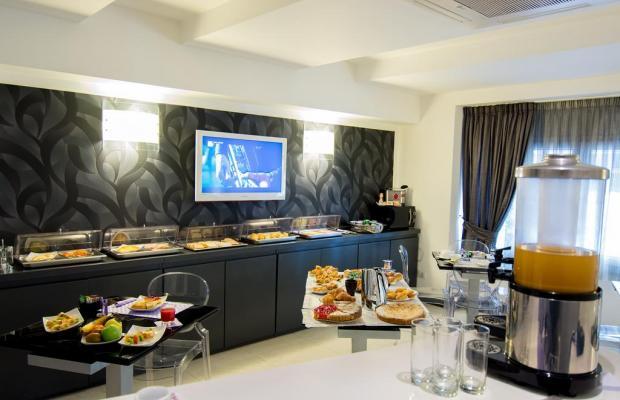 фото Golden Hotel изображение №14