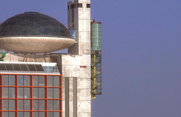 фотографии отеля Hotel Hesperia Tower изображение №71
