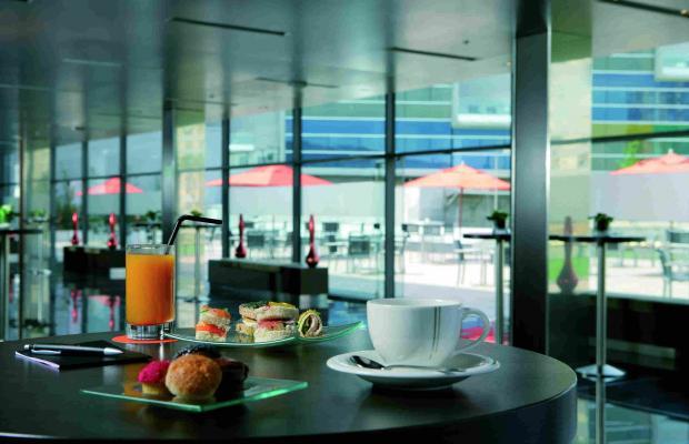 фото Hotel Hesperia Tower изображение №34