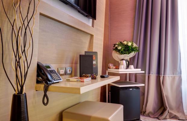 фотографии отеля Dharma Hotel & Luxury Suites изображение №19