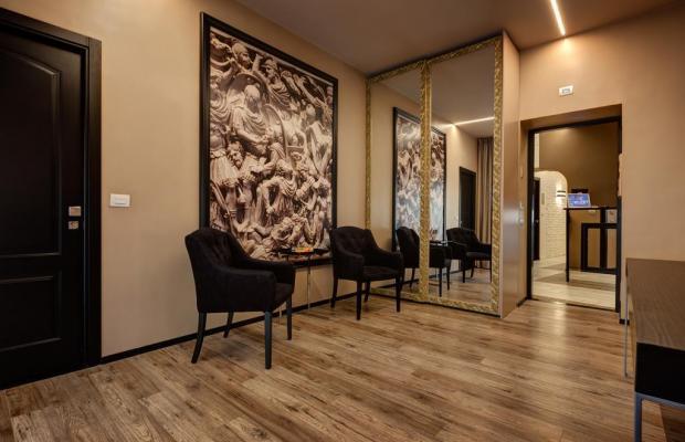 фото отеля Dharma Hotel & Luxury Suites изображение №1