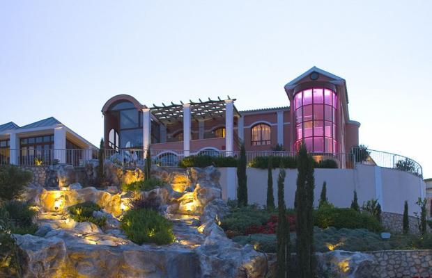 фотографии Regina Dell Acqua Resort изображение №20