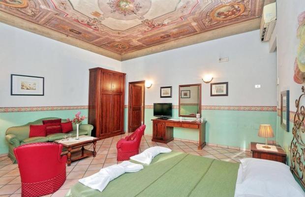 фото отеля EVA'S ROOM изображение №13
