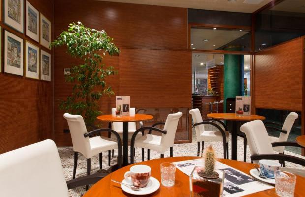 фото отеля Best western hotel firenze изображение №13
