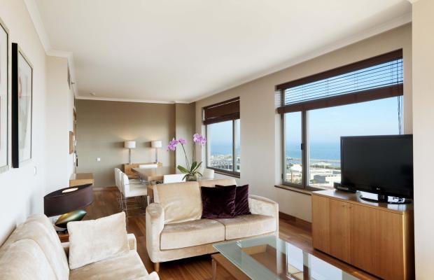 фотографии Hilton Diagonal Mar Barcelona изображение №92
