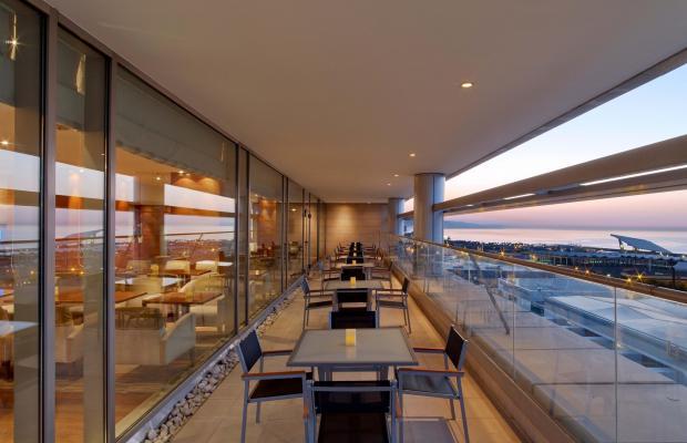 фотографии Hilton Diagonal Mar Barcelona изображение №80