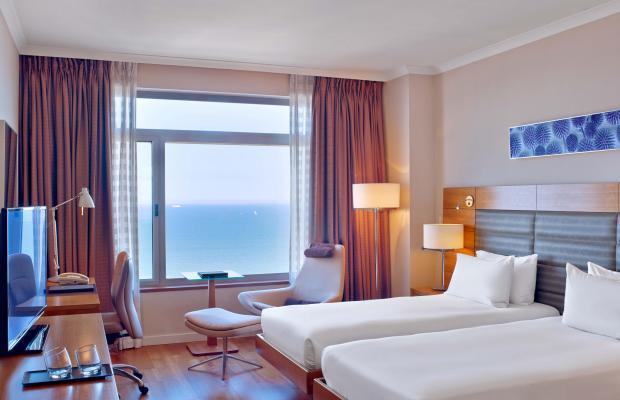 фотографии Hilton Diagonal Mar Barcelona изображение №4