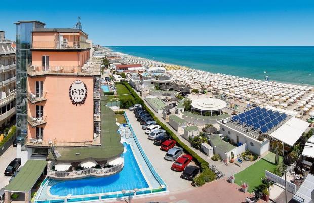 фото отеля Hotel Negresco изображение №1