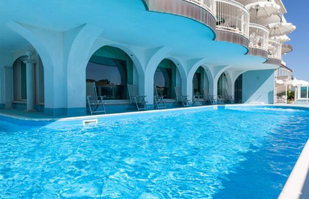 фотографии Hotel Negresco изображение №16