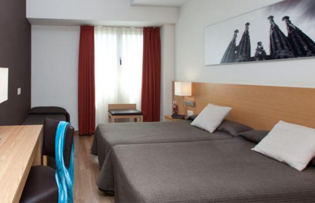 фотографии Hotel Sagrada Familia изображение №28
