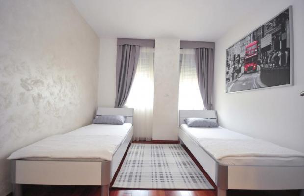 фото отеля Seaside Apartments Petrovac изображение №17