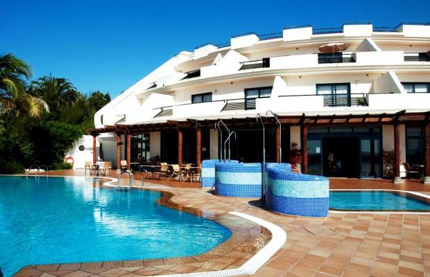 фото отеля SBH Crystal Beach Hotel & Suites изображение №1