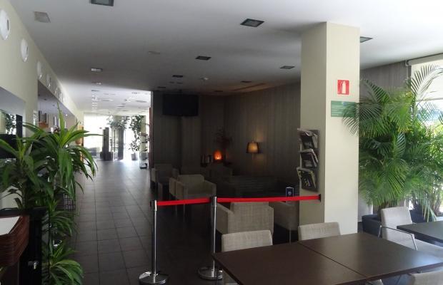 фотографии отеля Holiday Inn Express Barcelona - Sant Cugat изображение №15