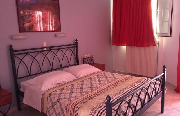 фотографии отеля Pelagia Apartments  изображение №11