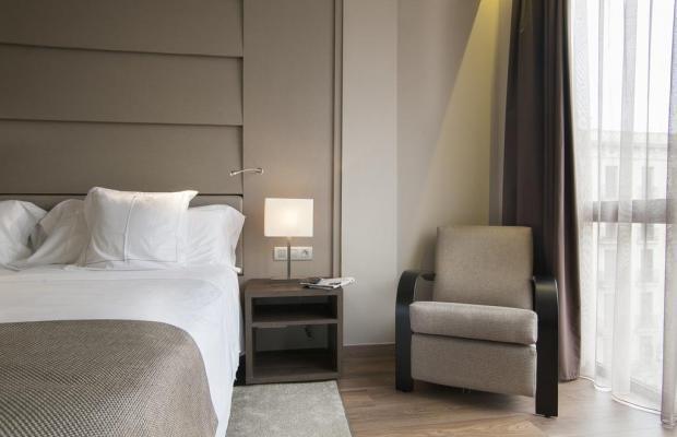 фото отеля Hotel America Barcelona изображение №25