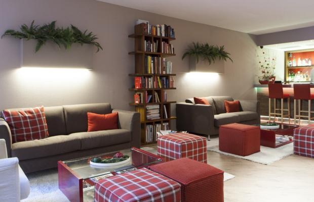 фотографии Hotel America Barcelona изображение №8